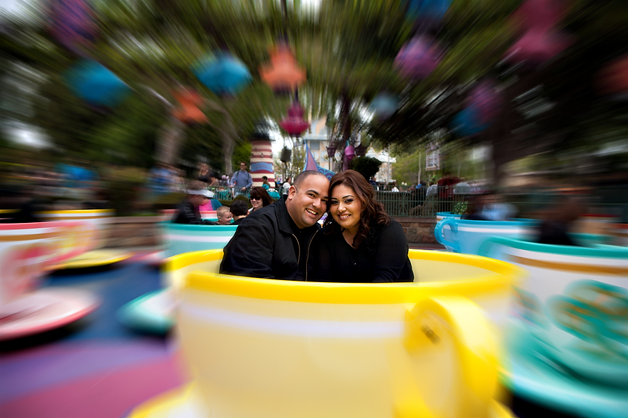 disney land- wedding photography-los angeles