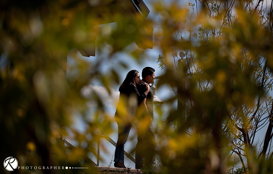 citrus park-tustin ranch engagement session