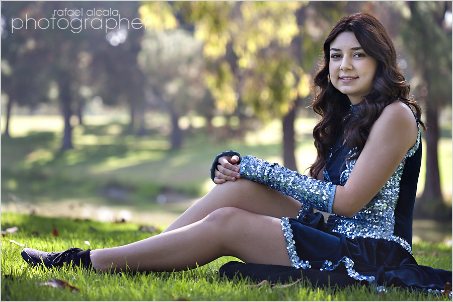 senior photo session 2011