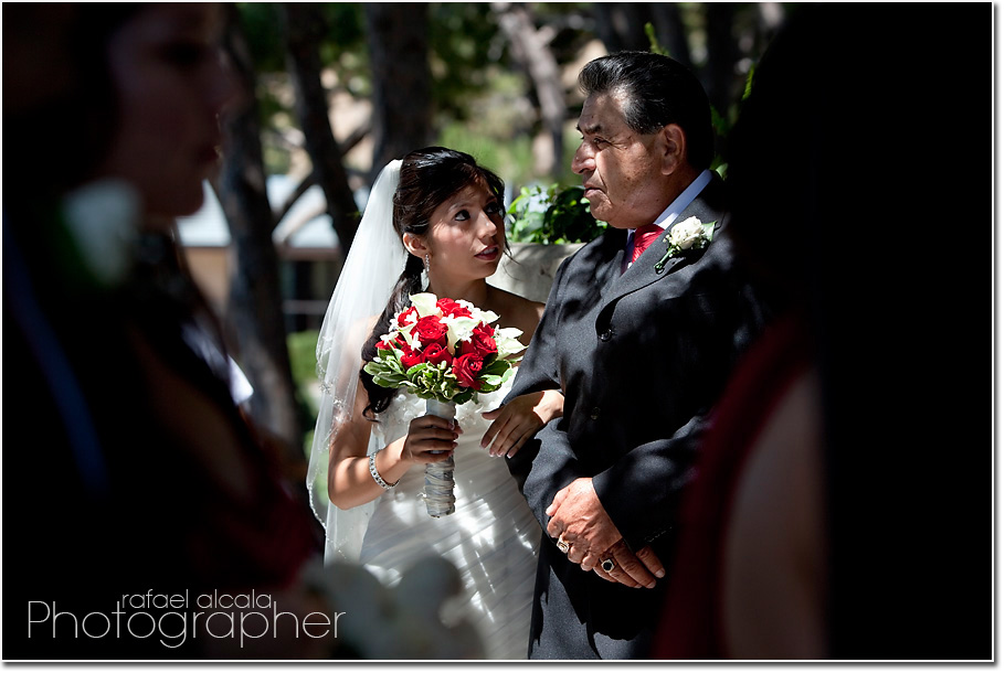 Wayfarers Chapel-Palos Verdes-father of bride